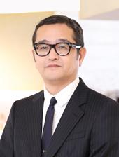 代表取締役社長 安徳 孝平